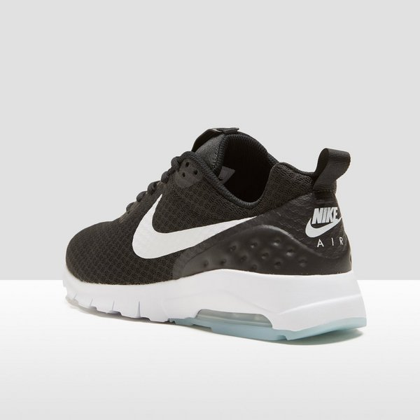 nike air max motion lw zwart