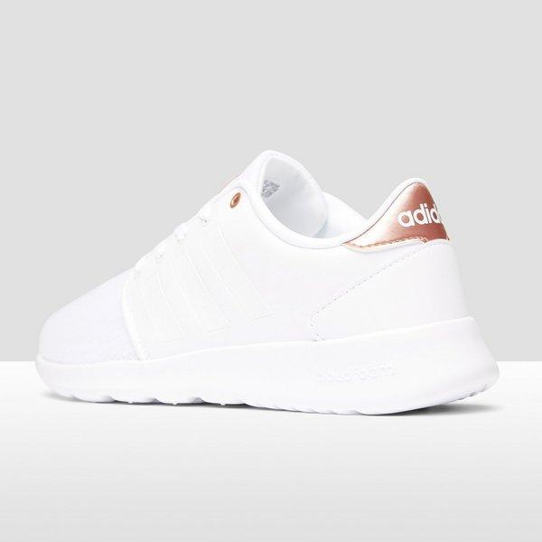 witte adidas schoenen dames