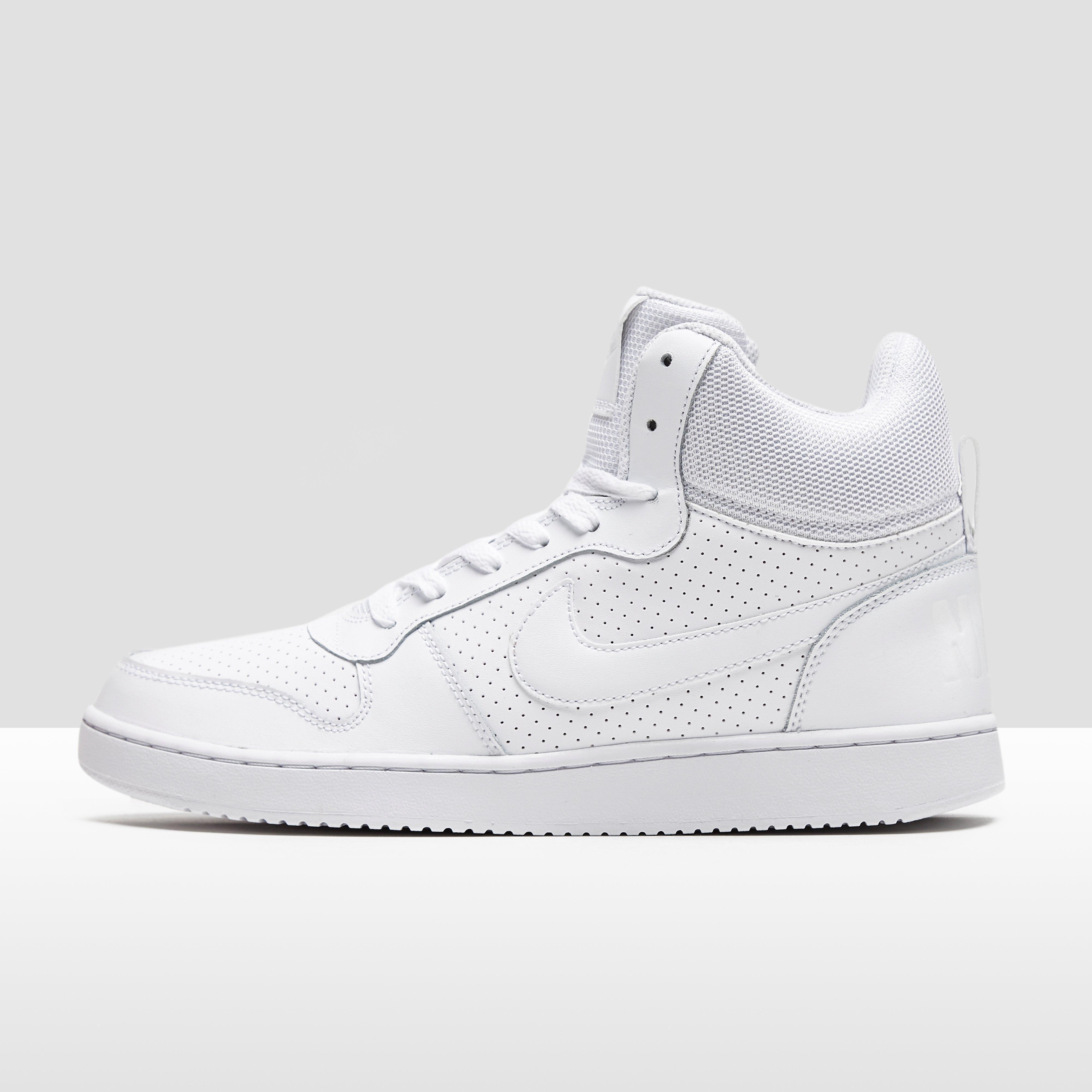 witte dames sneakers nike