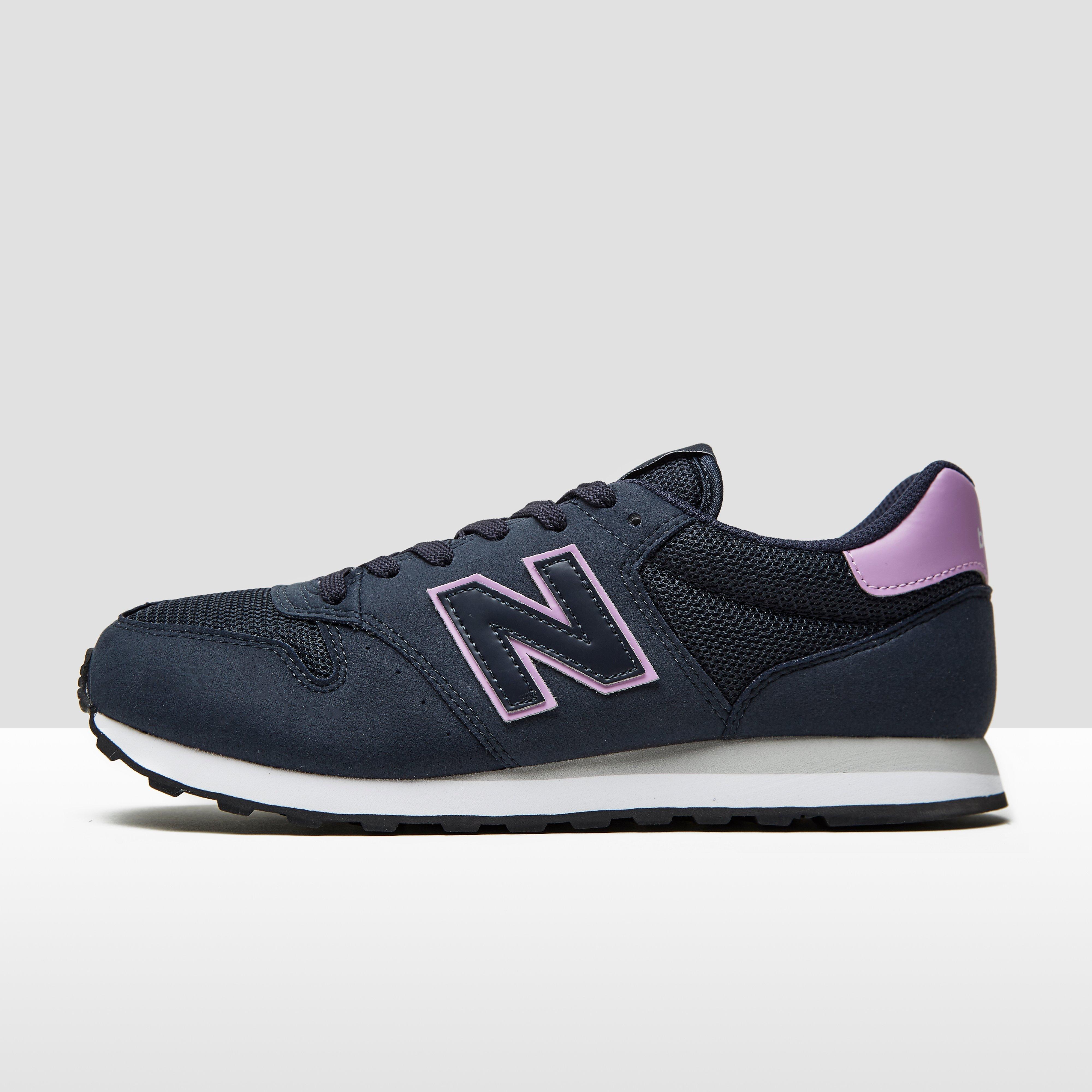 Nouvel Équilibre M 373 Chaussures Rose f6Xqex