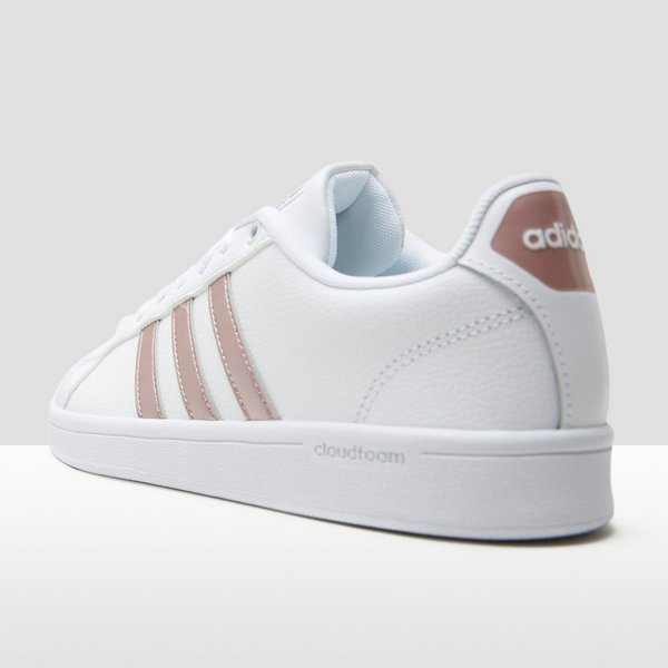 adidas cloudfoam advantage sneakers dames