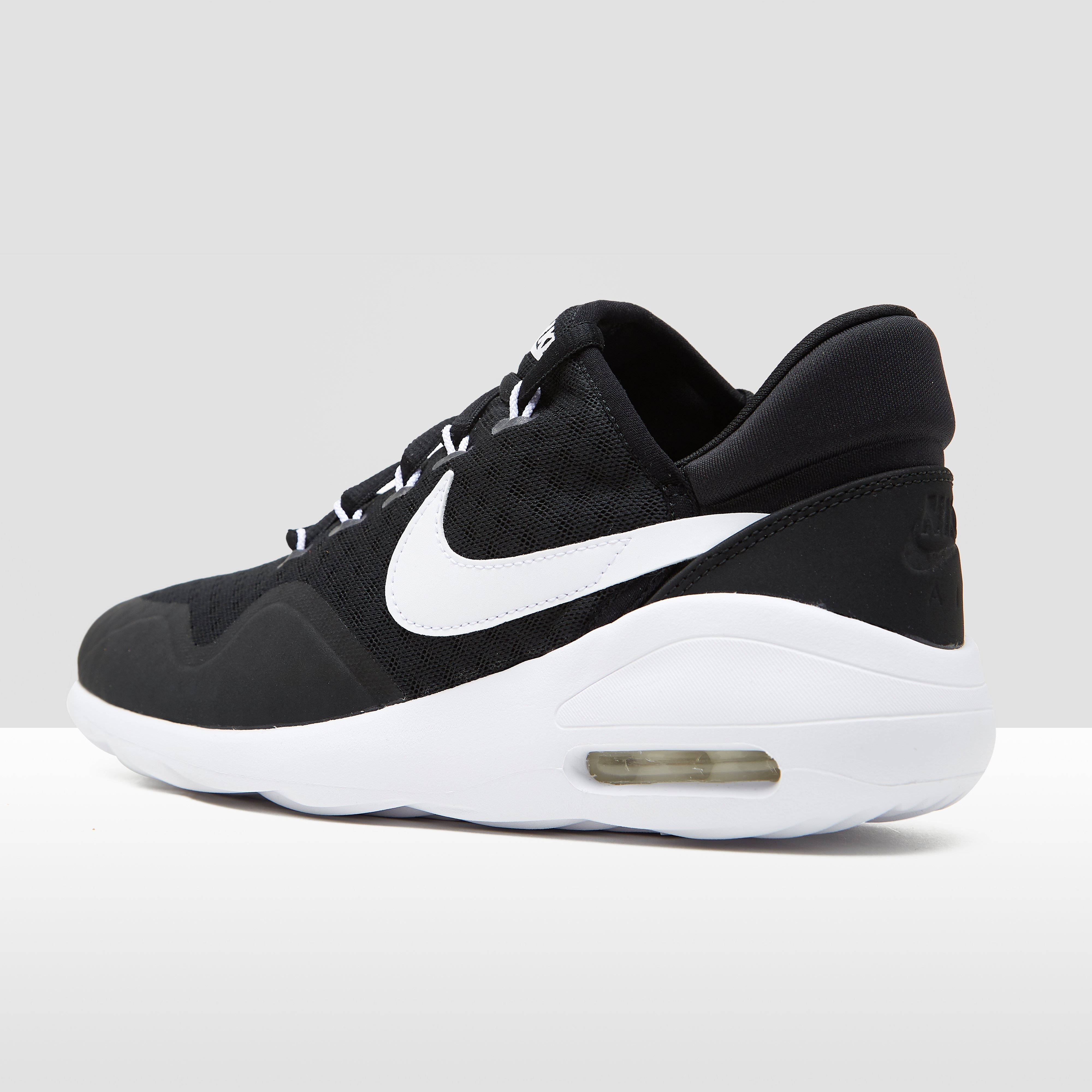 NIKE AIR MAX SASHA SNEAKERS ZWART DAMES