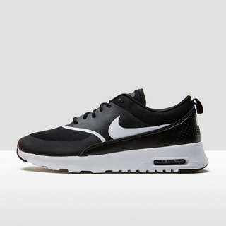 Zwartwit Thea DamesPerrysport Air Max Sneakers Nike 5L3R4Aj
