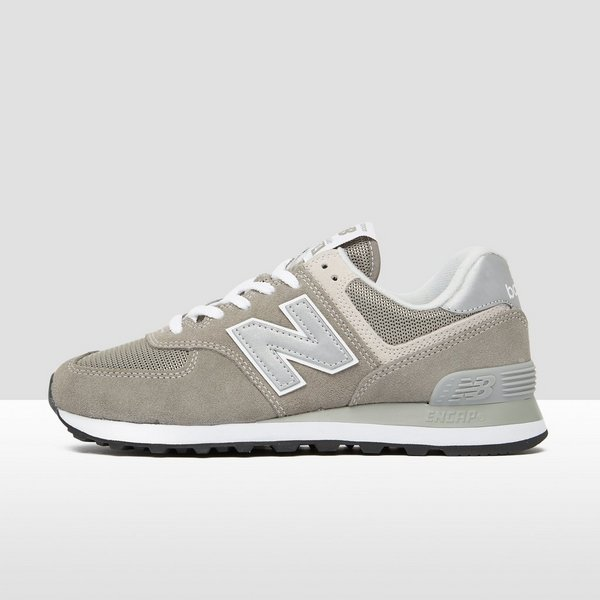 new balance grijs dames