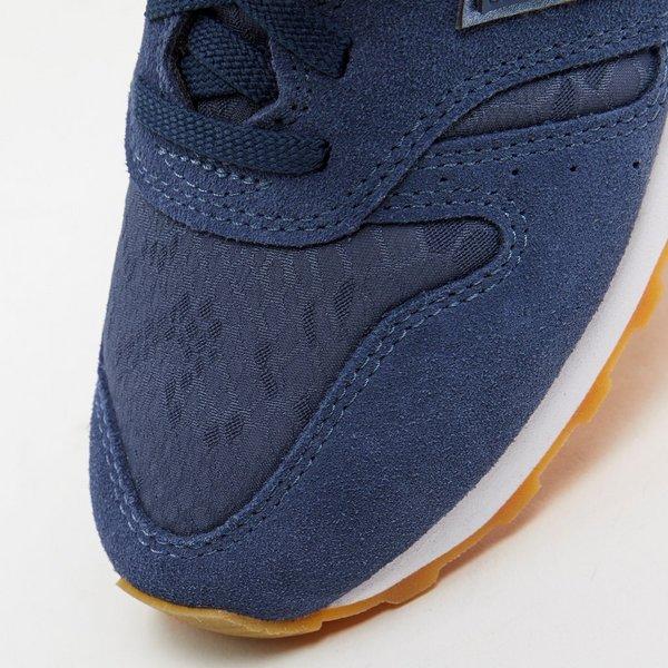 new balance 373 dames blauw