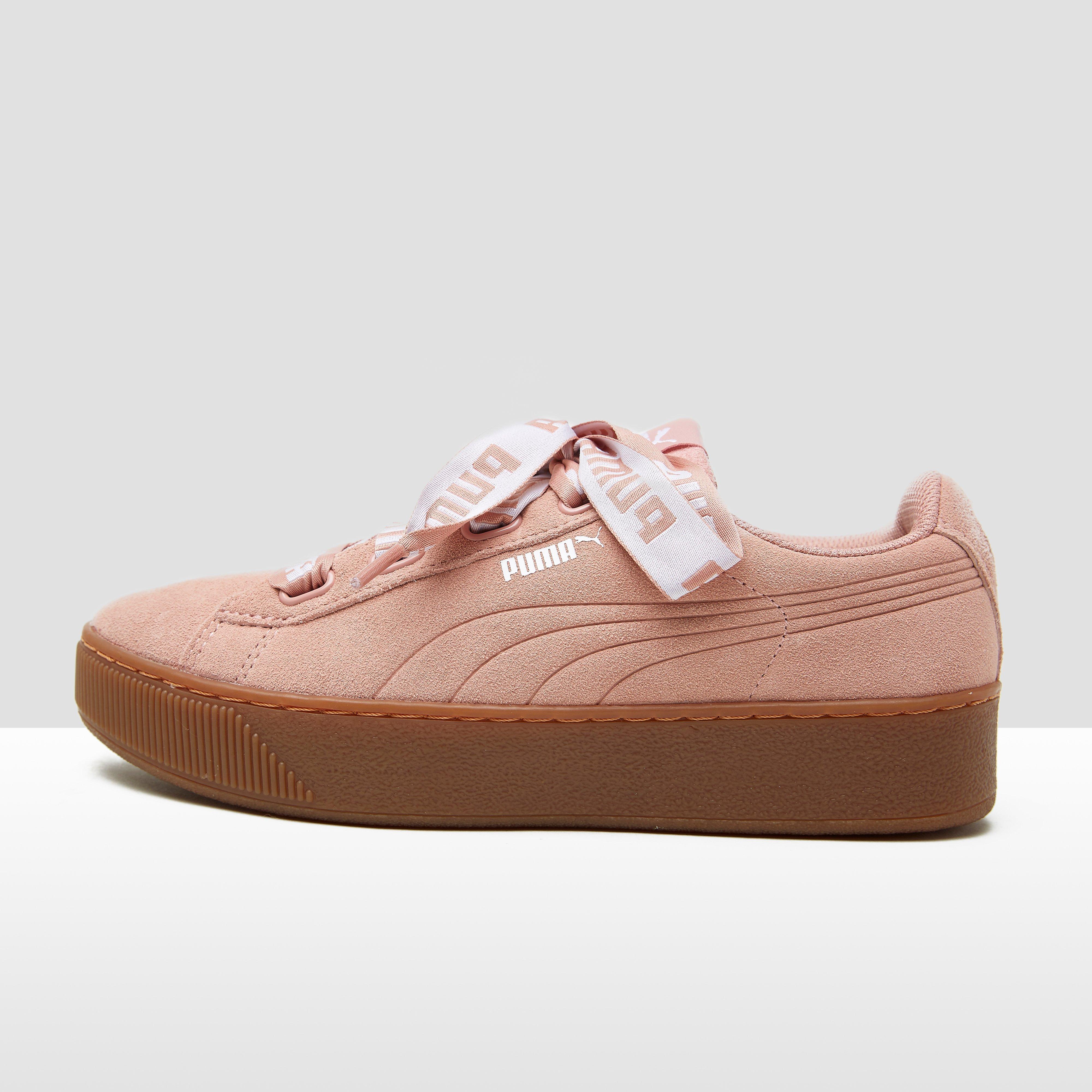 Puma Chaussures Roses Pour Les Femmes 5csfOK9m7