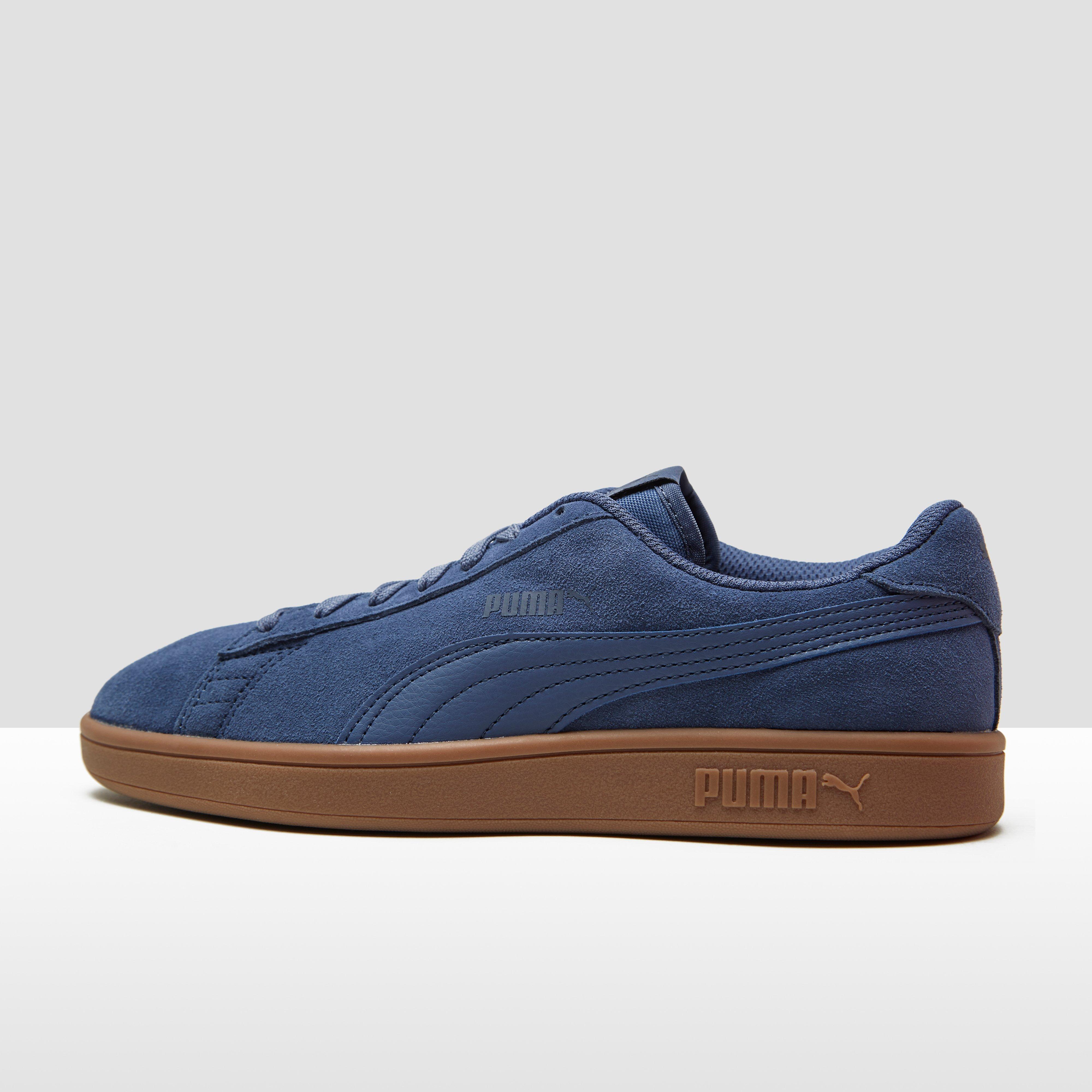 Pumas - Smash Baskets V2 - Hommes - Chaussures - Bleu - 41 jkze7da