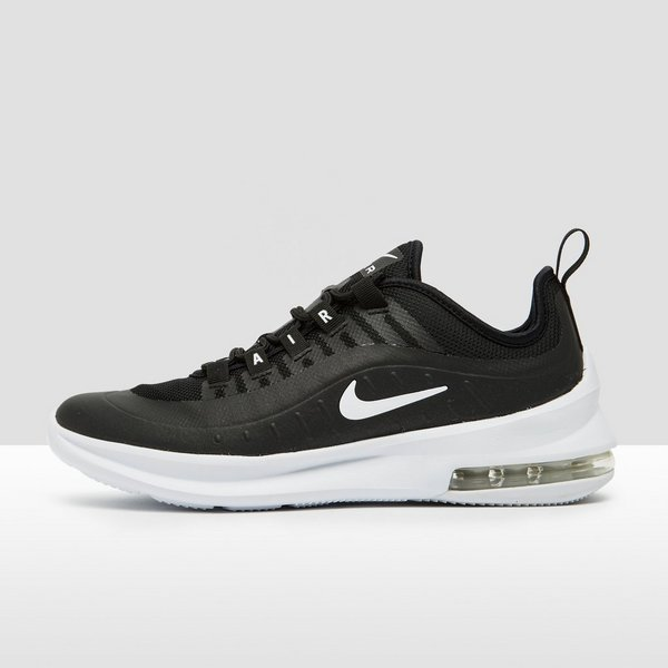 the best attitude 38702 464d7 ... NIKE AIR MAX AXIS SNEAKERS ZWART WIT KINDEREN .