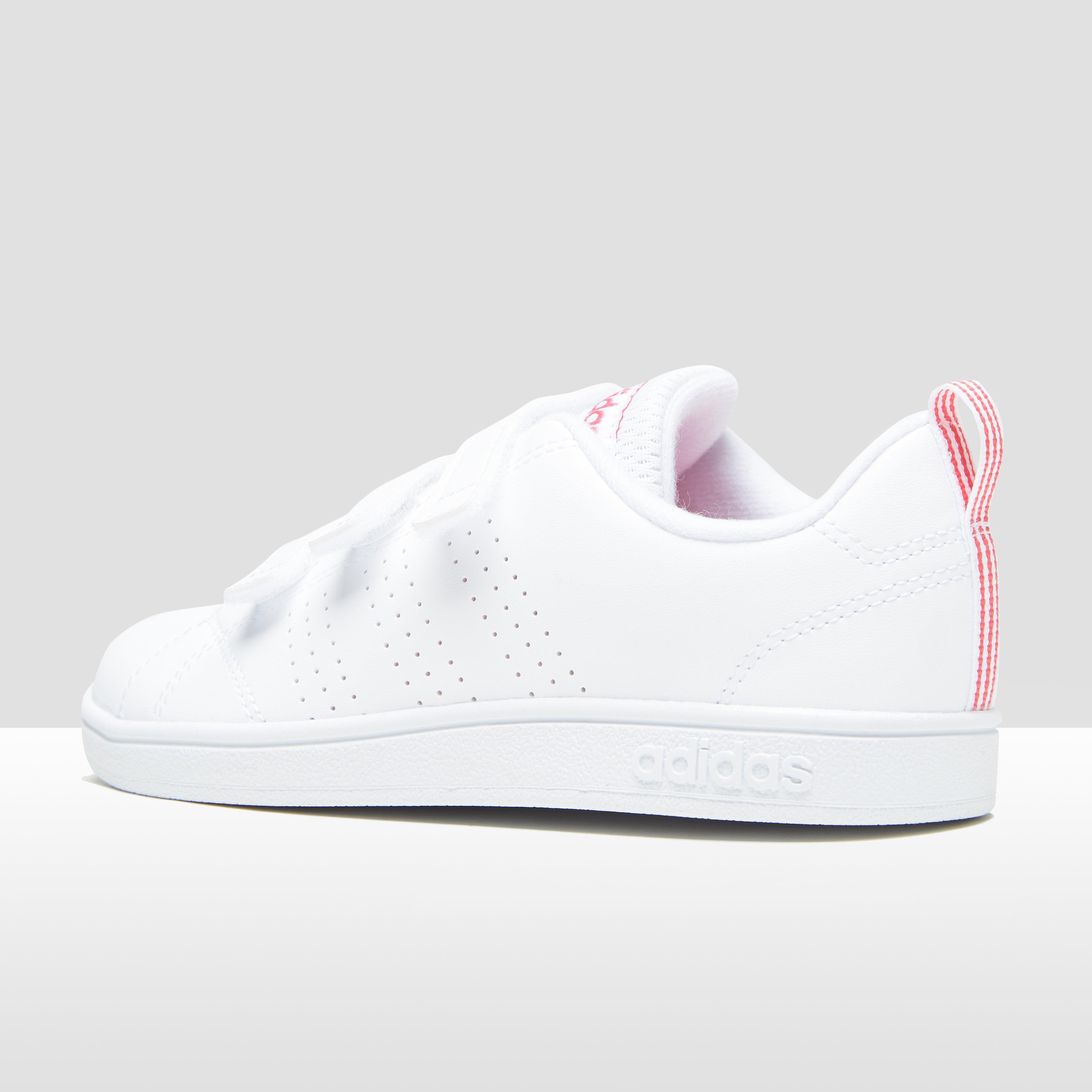 Adidas - Vs - Avantage Baskets Witte Te0rxBO