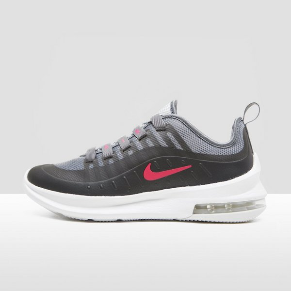 new arrival 61244 35b49 NIKE AIR MAX AXIS SNEAKERS GRIJSROZE KINDEREN