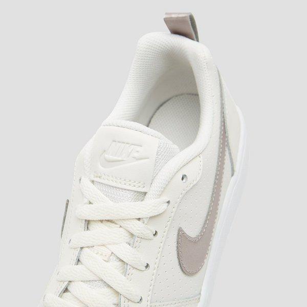 Sneakers Witgrijs Borough Court Nike Low Kinderen Perrysport qAwRPt7