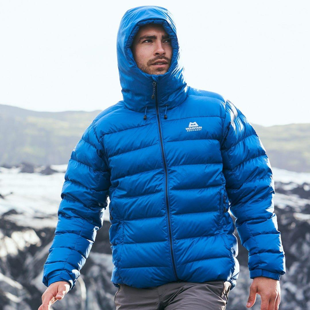 Mountain Equipment Men's Senja Jacket