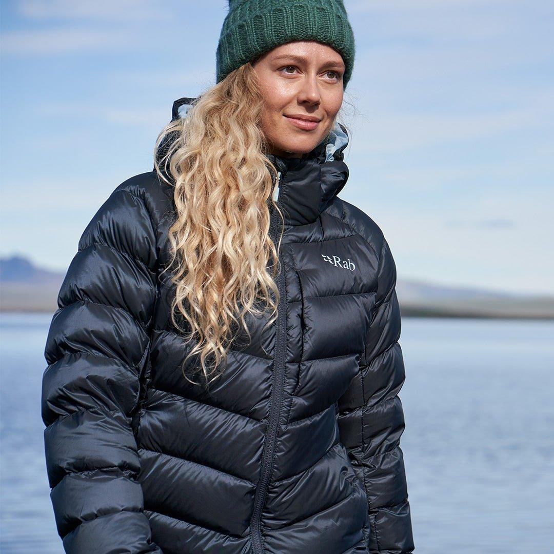 Rab Women's Axion Pro Jacket