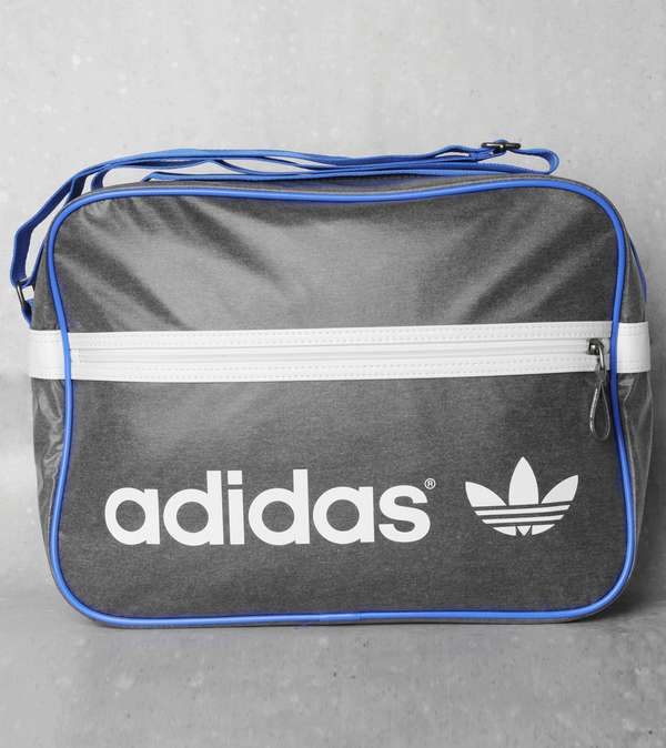 4e559534e4b3 adidas Originals Adicolor Airline Bag