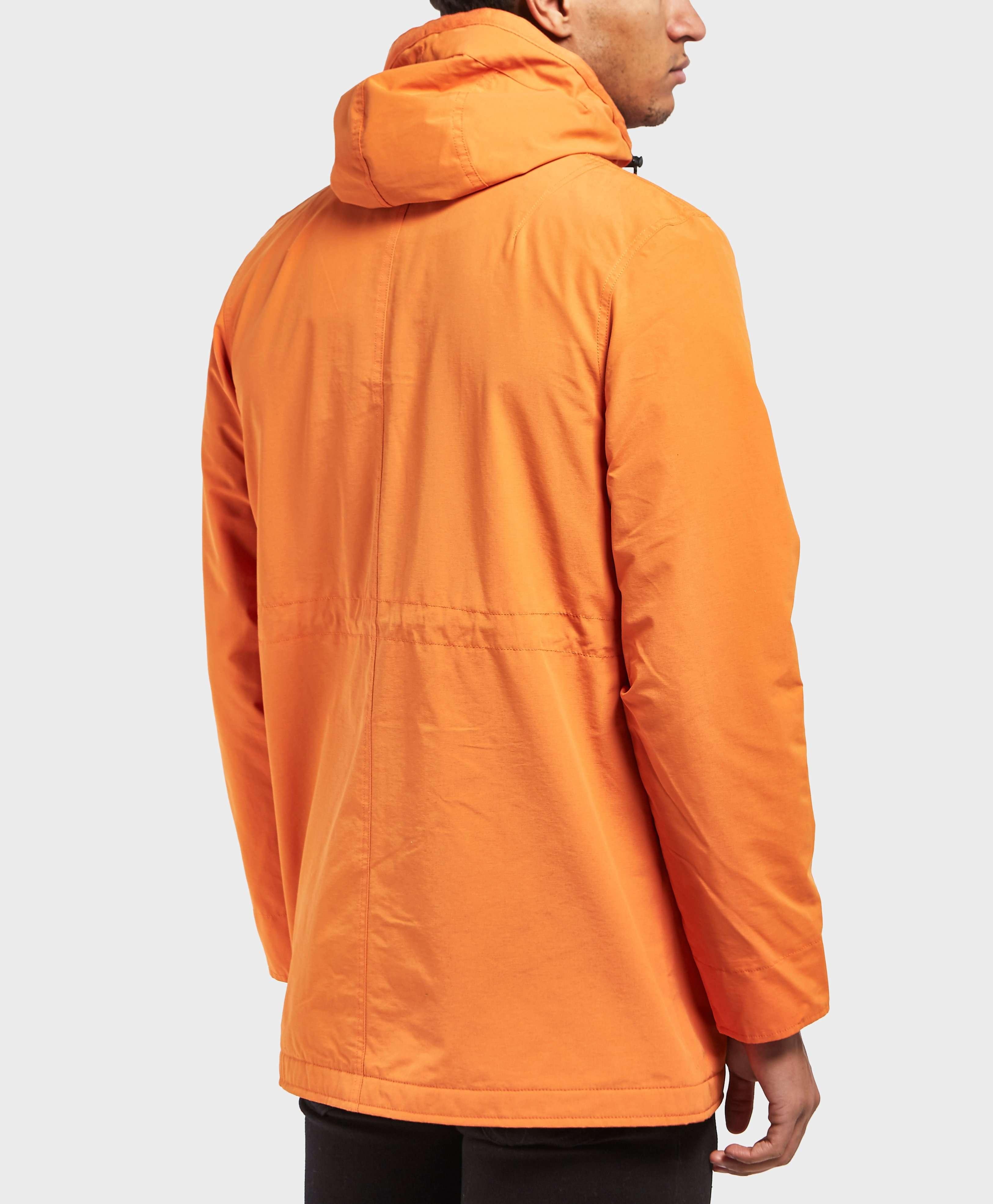 Lyle & Scott Microfleece Lightweight Jacket