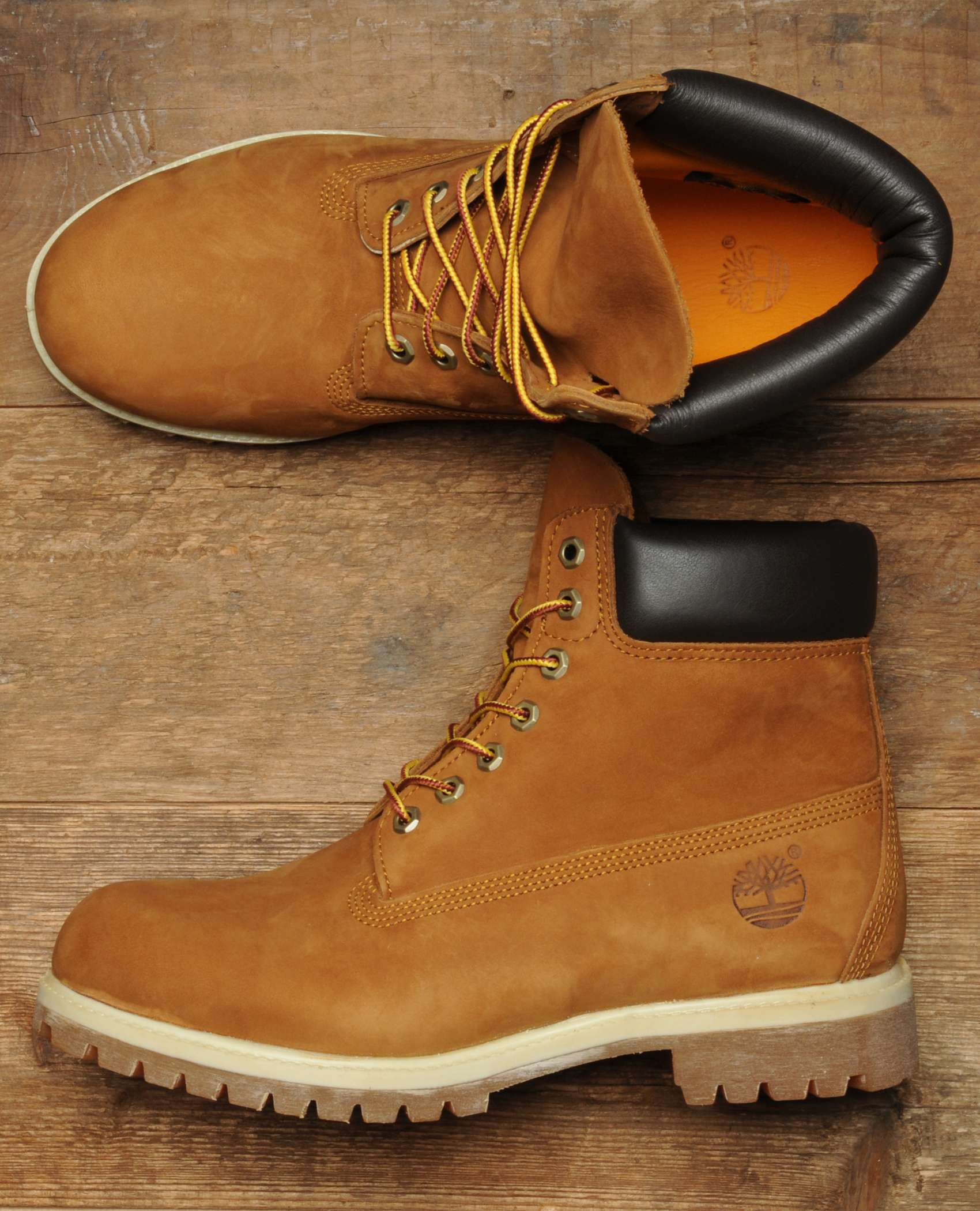 11af0b269c8f Timberland 6 Inch Premium Boot