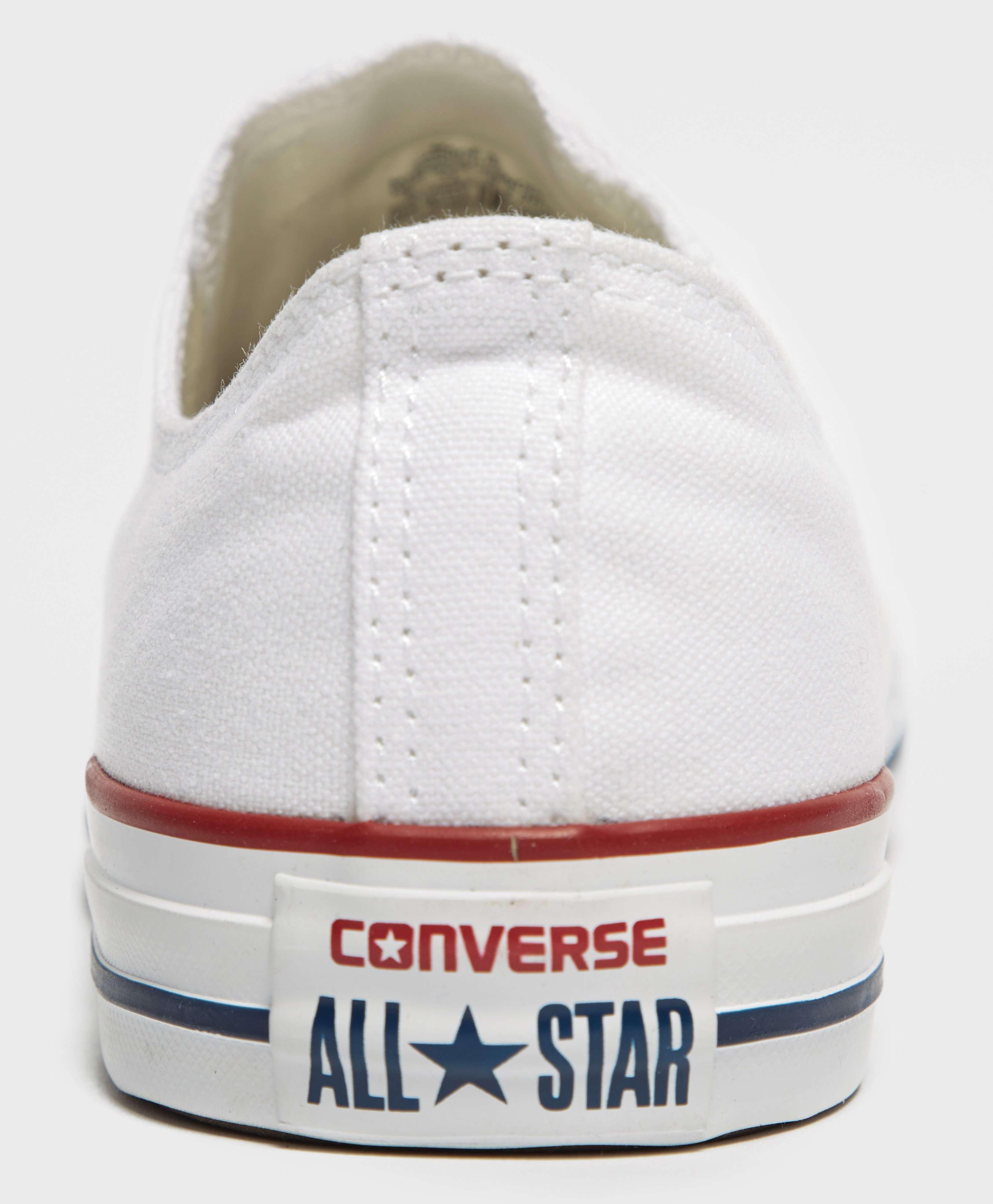 Converse All Star Ox