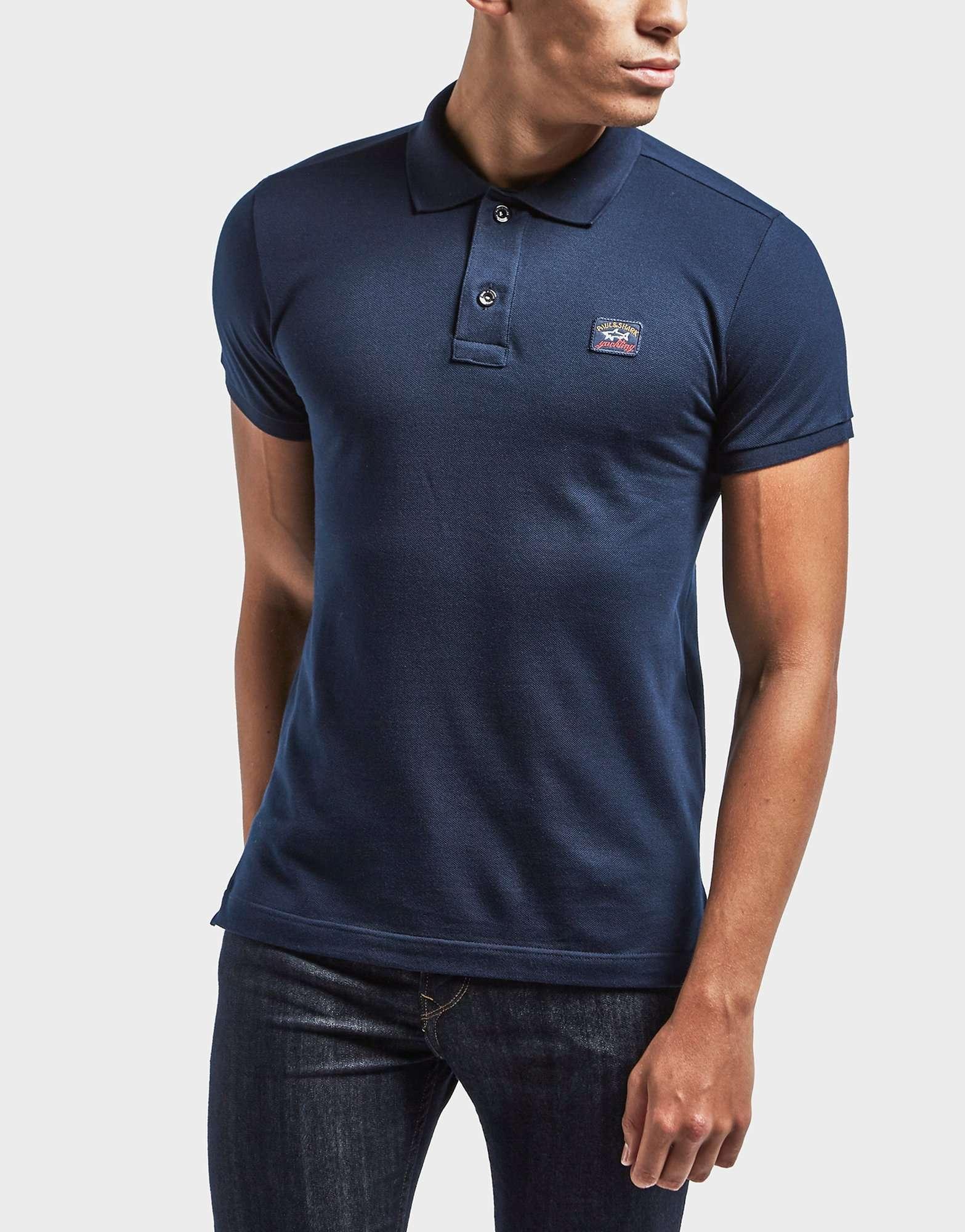 Paul & Shark Basic polo shirt
