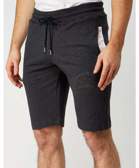 Paul and Shark Fleece Short - Exclusive