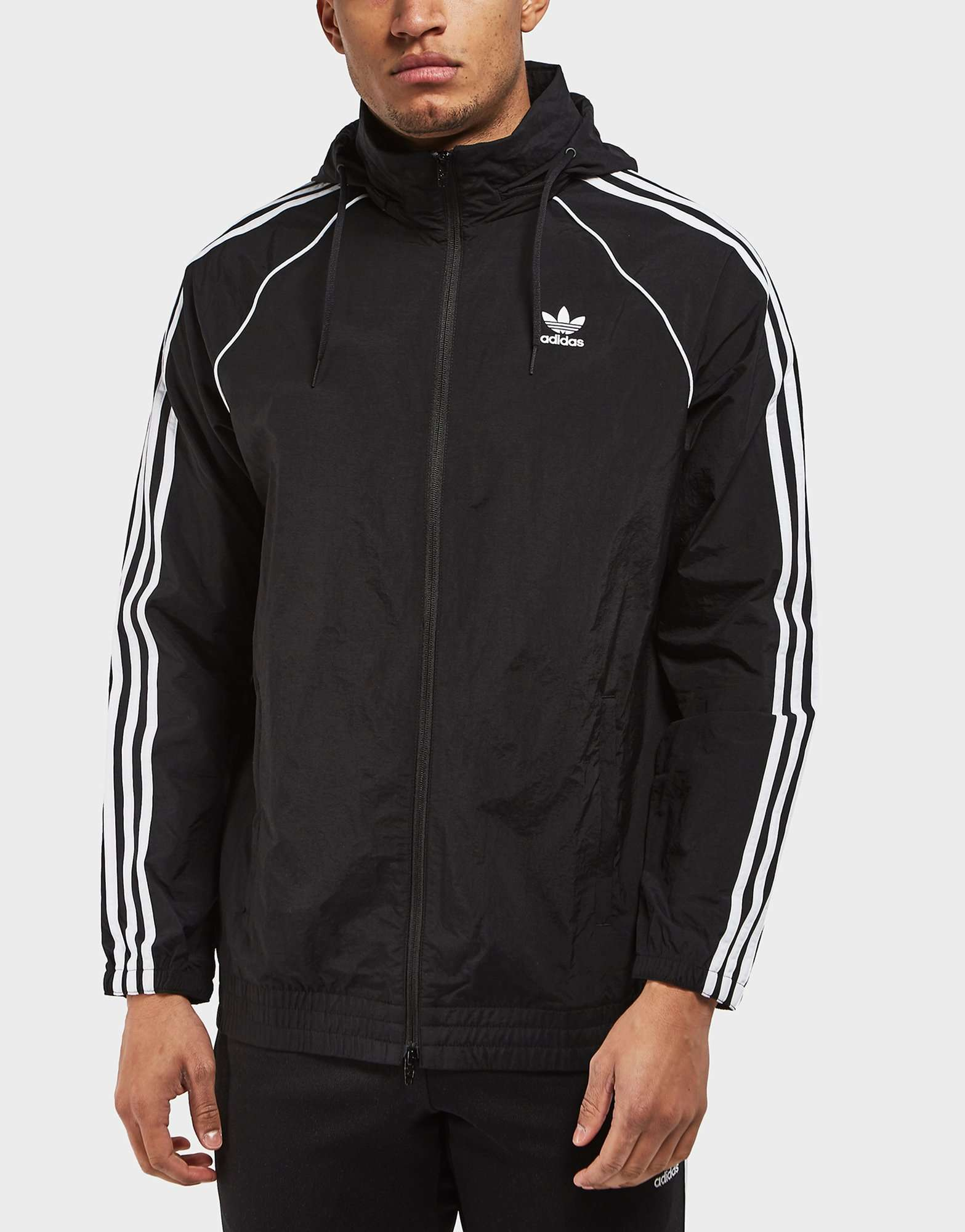 Adidas Originals Clothing Mens Tracksuits More Scotts Menswear Jaket Grab Bike Sweater Hoodie Premium Superstar Lightweight Windbreaker