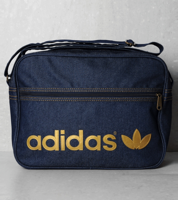 3dcf19df94 adidas Originals Jeans Airline Bag