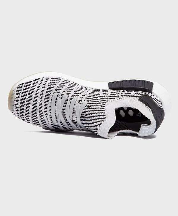 Adidas Originals Nmd R1 Stlt Primeknit Scotts Menswear