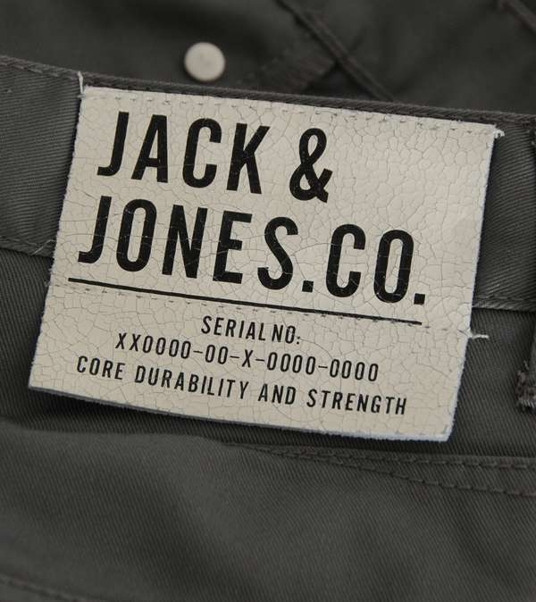 jack jones core dale twisted chinos scotts menswear. Black Bedroom Furniture Sets. Home Design Ideas