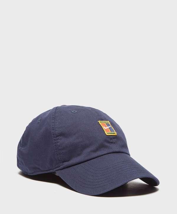 Nike Court Logo Cap  2a3d3a02bc8