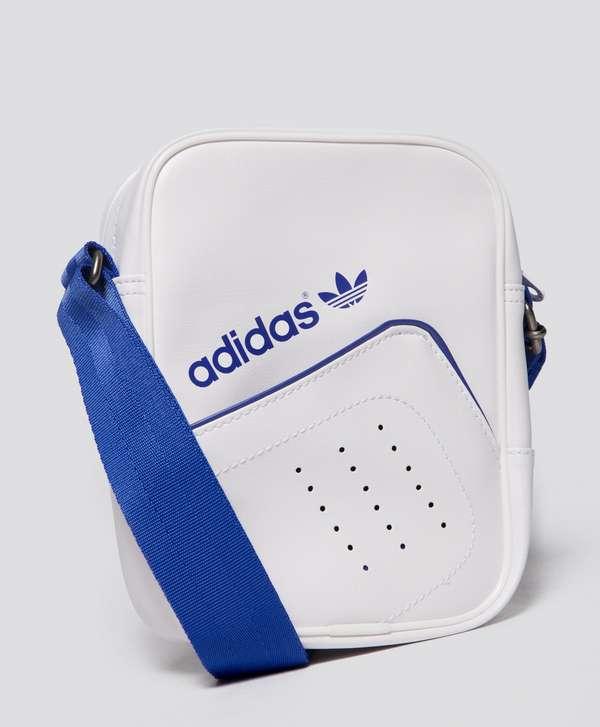 adidas Originals Perforated Small Items Bag  baffba52e50ba