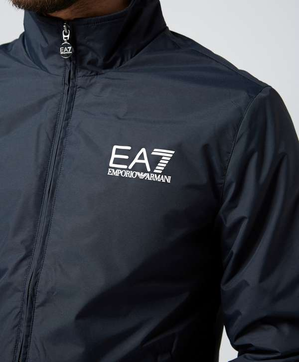 EA7 Sailing Emporio scotts Armani Menswear Core Train Jacket Rqrp5qx