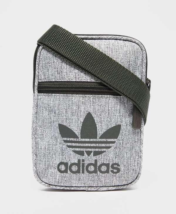 adidas Originals Festival Cross-Body Bag   scotts Menswear e98f3ac9fc