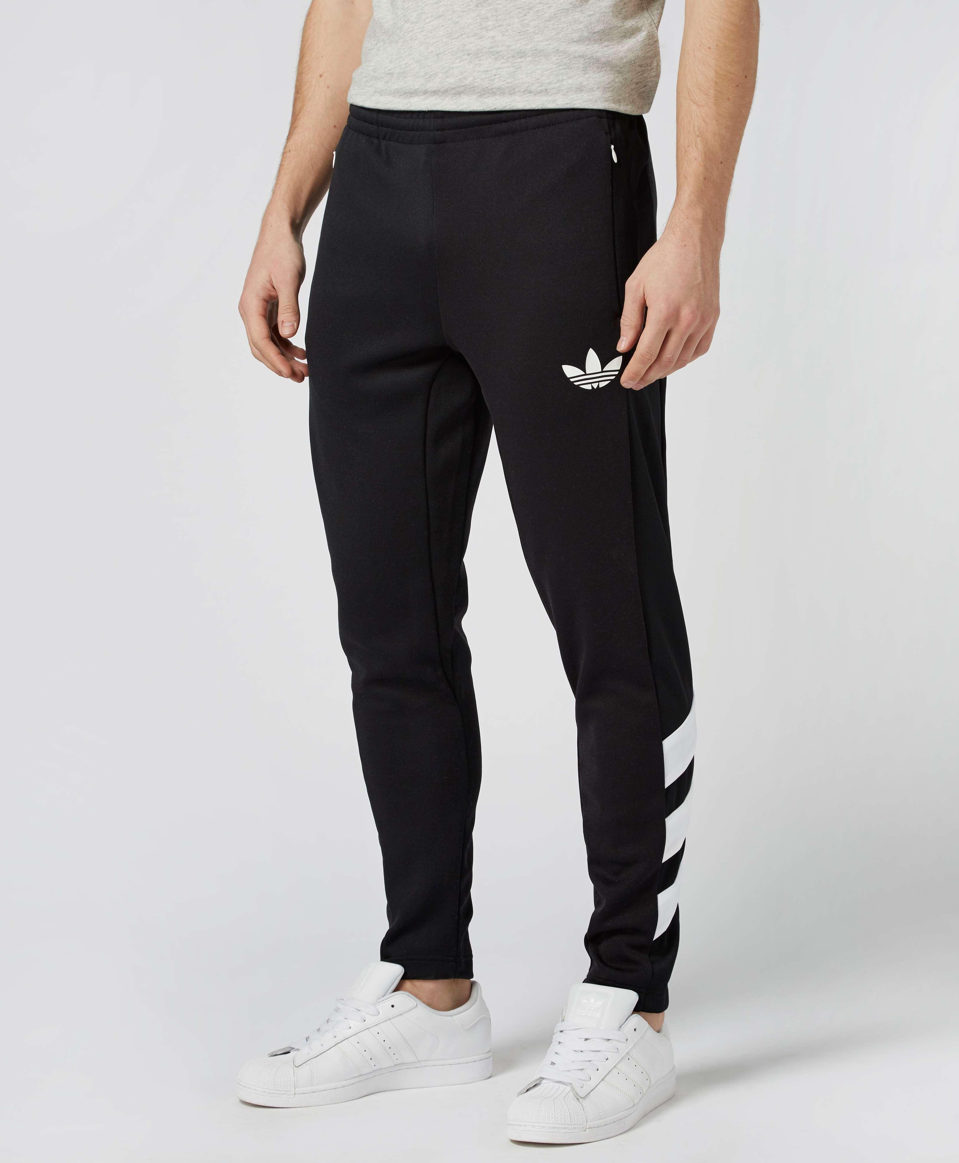 Adidas Originals Slim Retro Track Pants Scotts Menswear