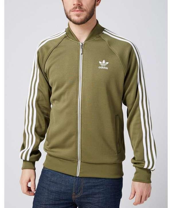 Track Scotts Top Adidas Menswear Originals Superstar BqqwRP4v