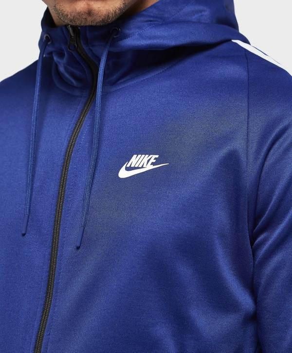 Nike Tribute Full Zip Hoodie  0c114f87d