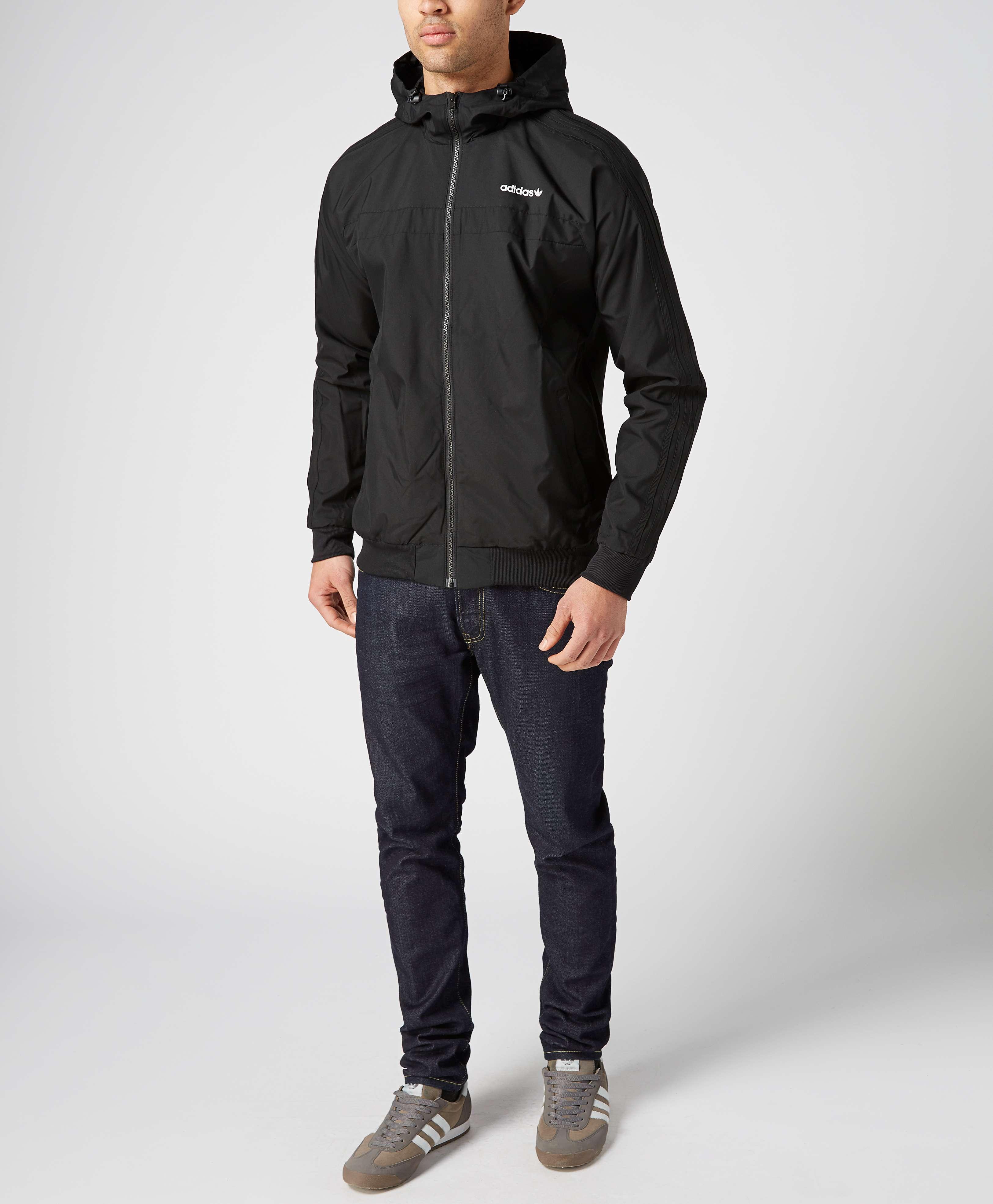 adidas originali maratona 83 giacca scotts maschili