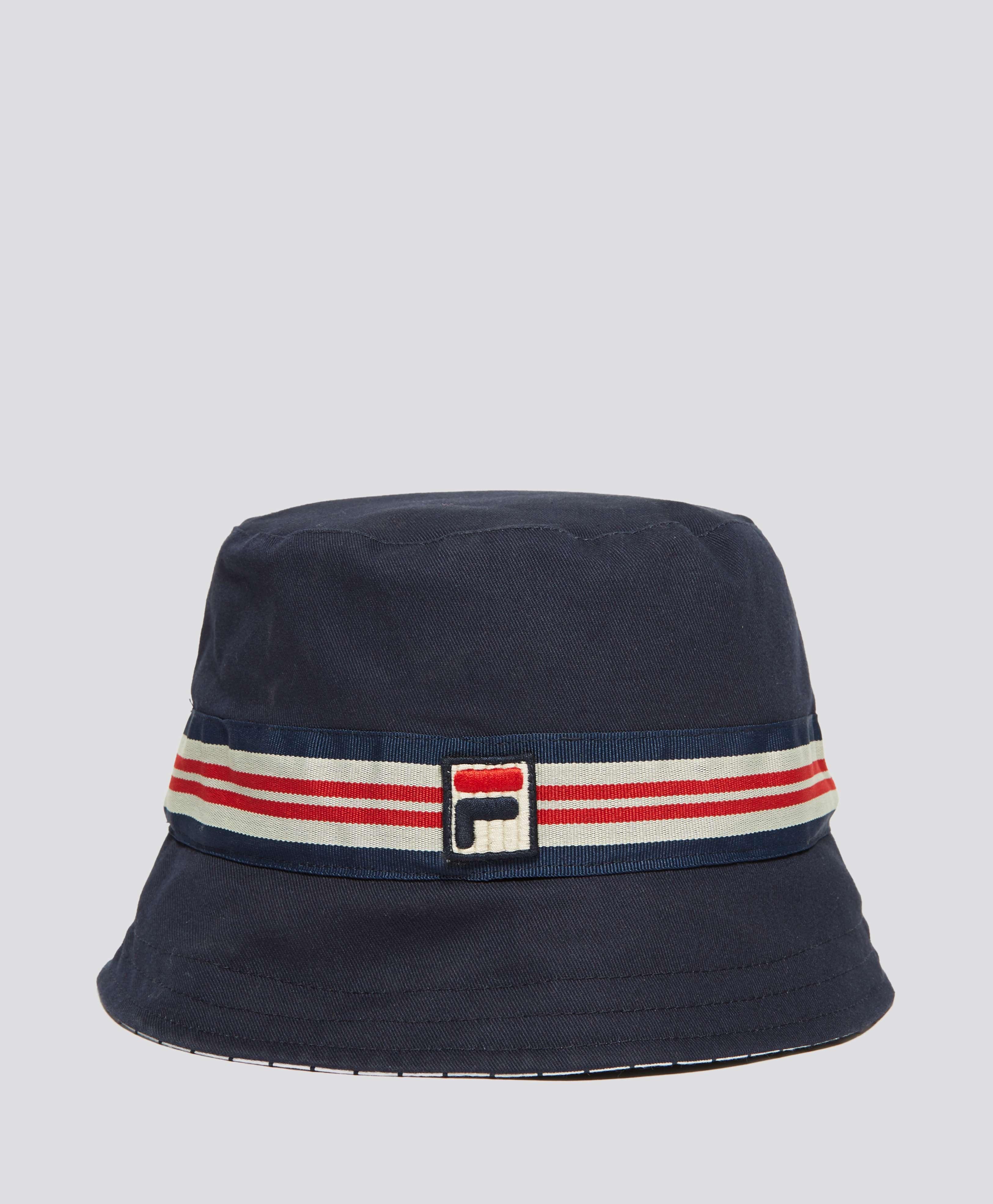 87092f2bc29 Fila Classic Reversible Bucket Hat - Exclusive
