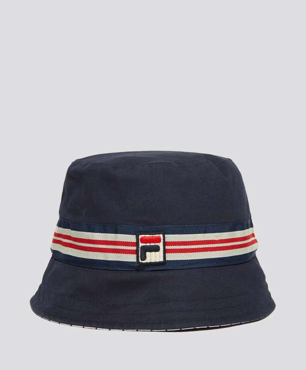 8b2ef89dfea Fila Classic Reversible Bucket Hat - Exclusive