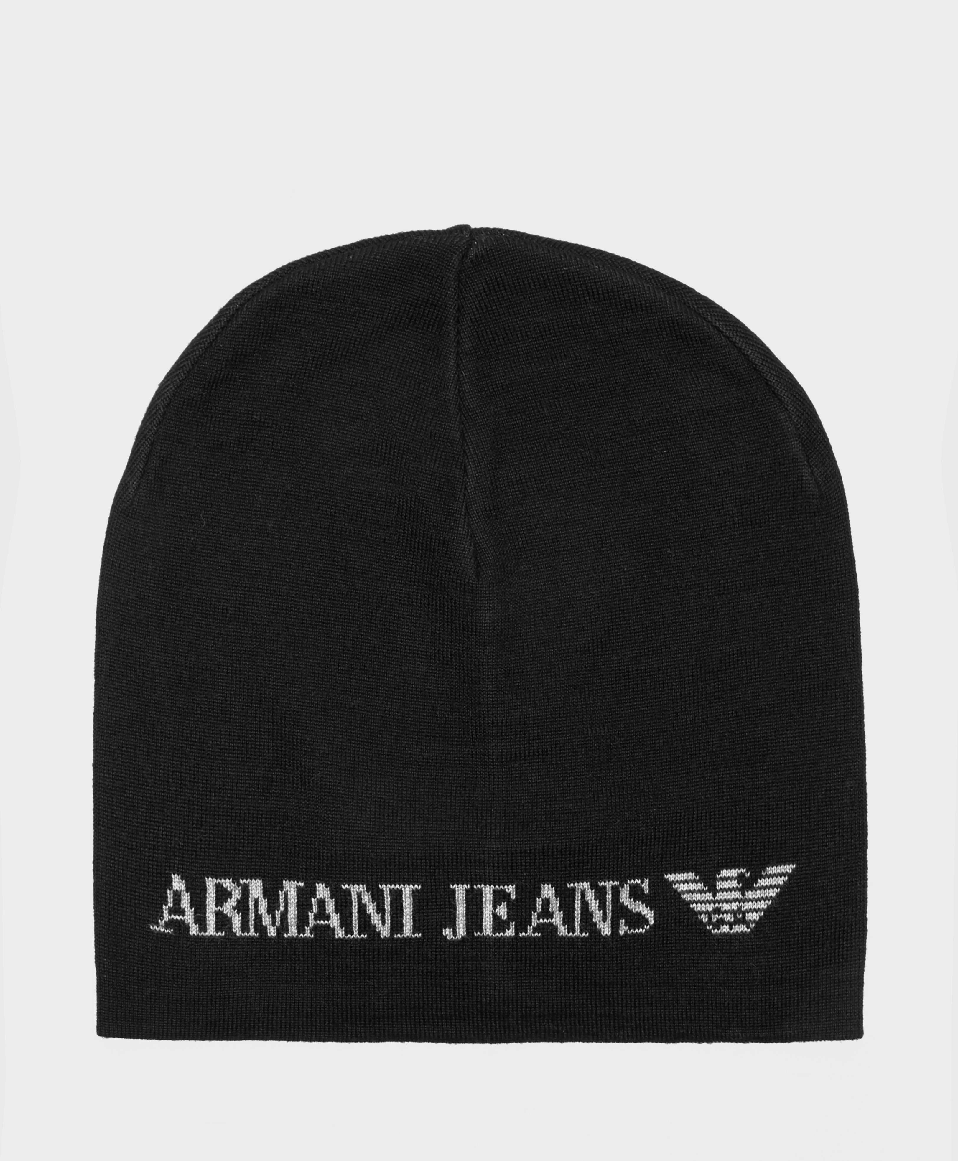 Armani Jeans Beanie  50da33867e3