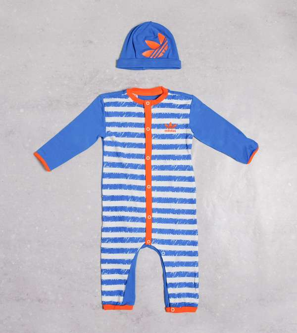 adidas baby overall