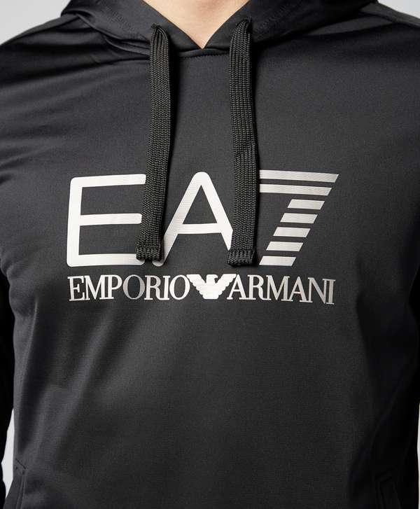 Emporio Armani EA7 Poly Overhead Hoody