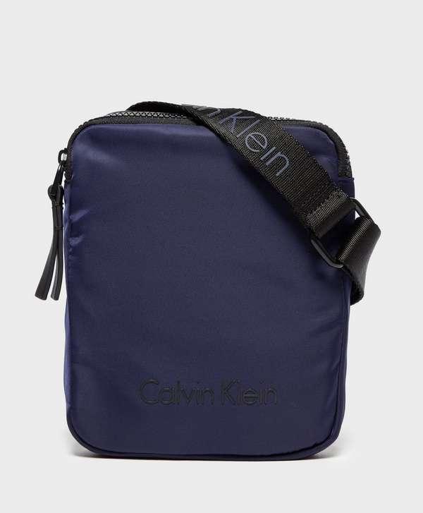 63455c1ec66c Calvin Klein Blithe Mini Bag