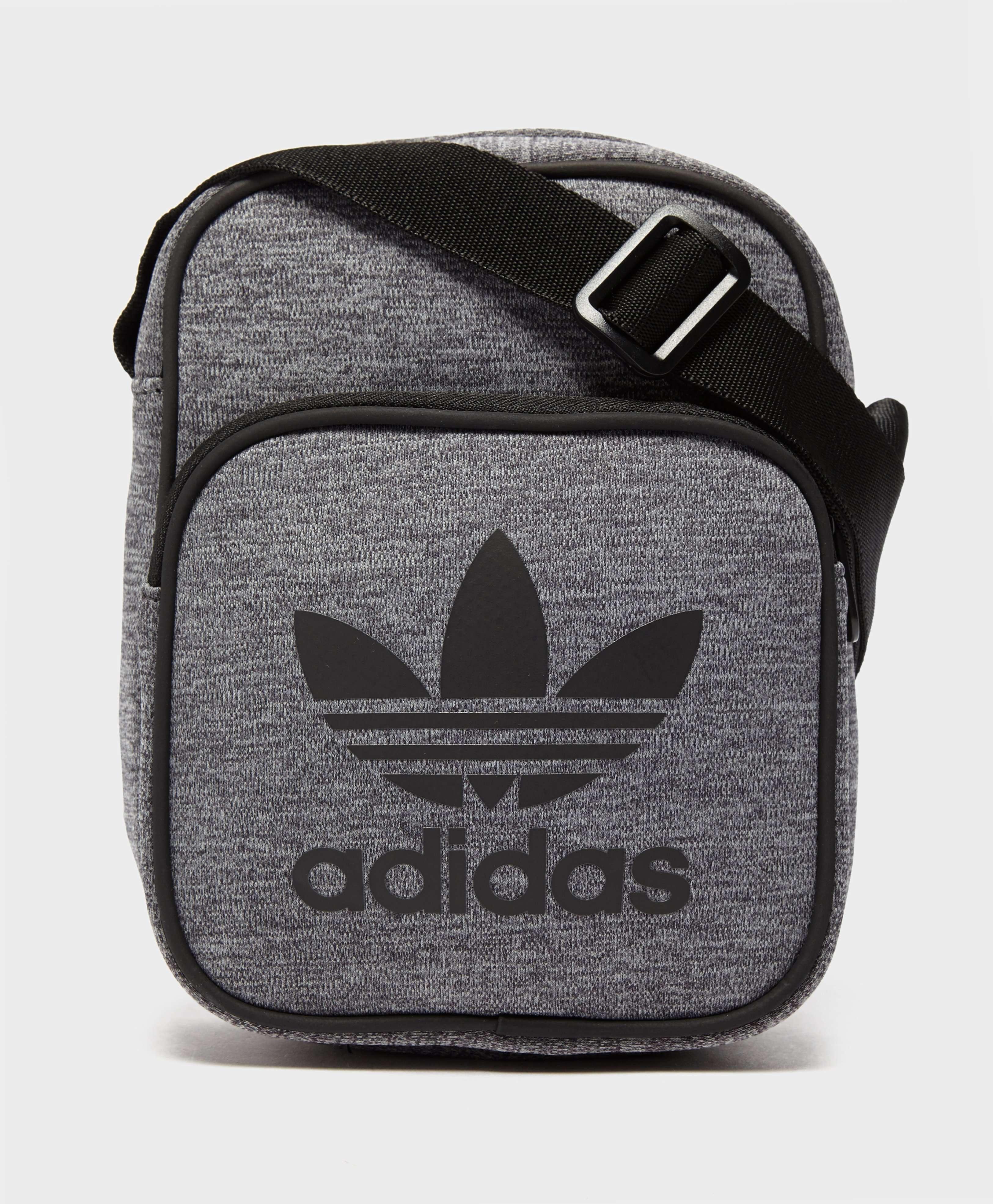 02d550679fb5 adidas Originals Jersey Mini Bag
