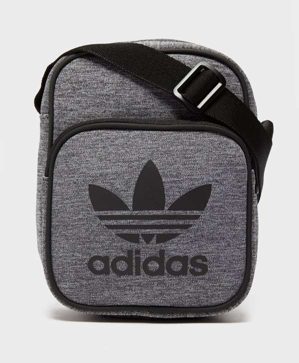 adidas Originals Jersey Mini Bag   scotts Menswear ecf6b7c451