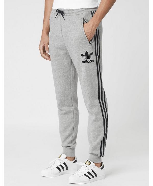 cf53113174a7 adidas Originals Adicolor Slim Cuffed Track Pants