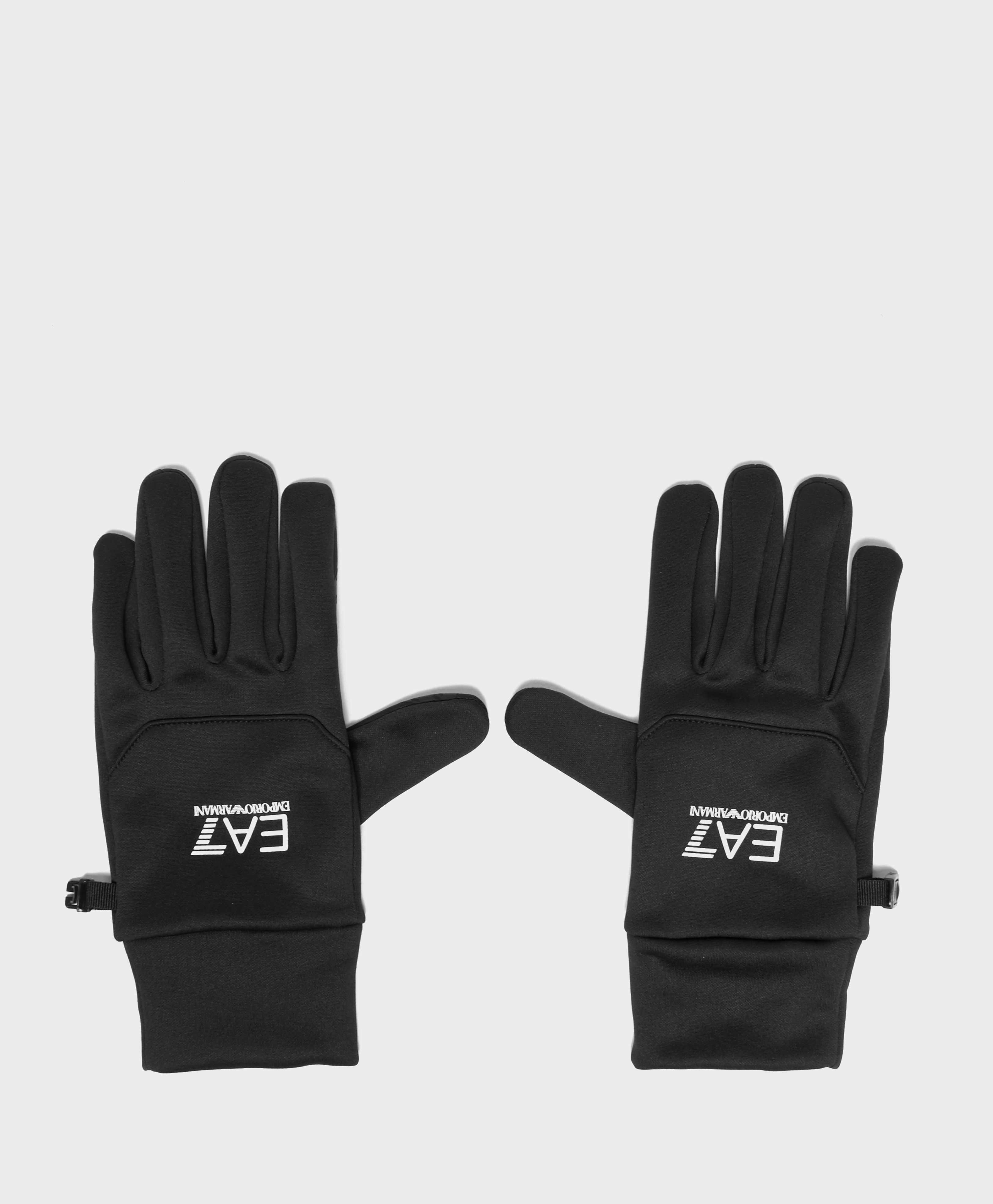 Emporio Armani EA7 7 Lines Glove