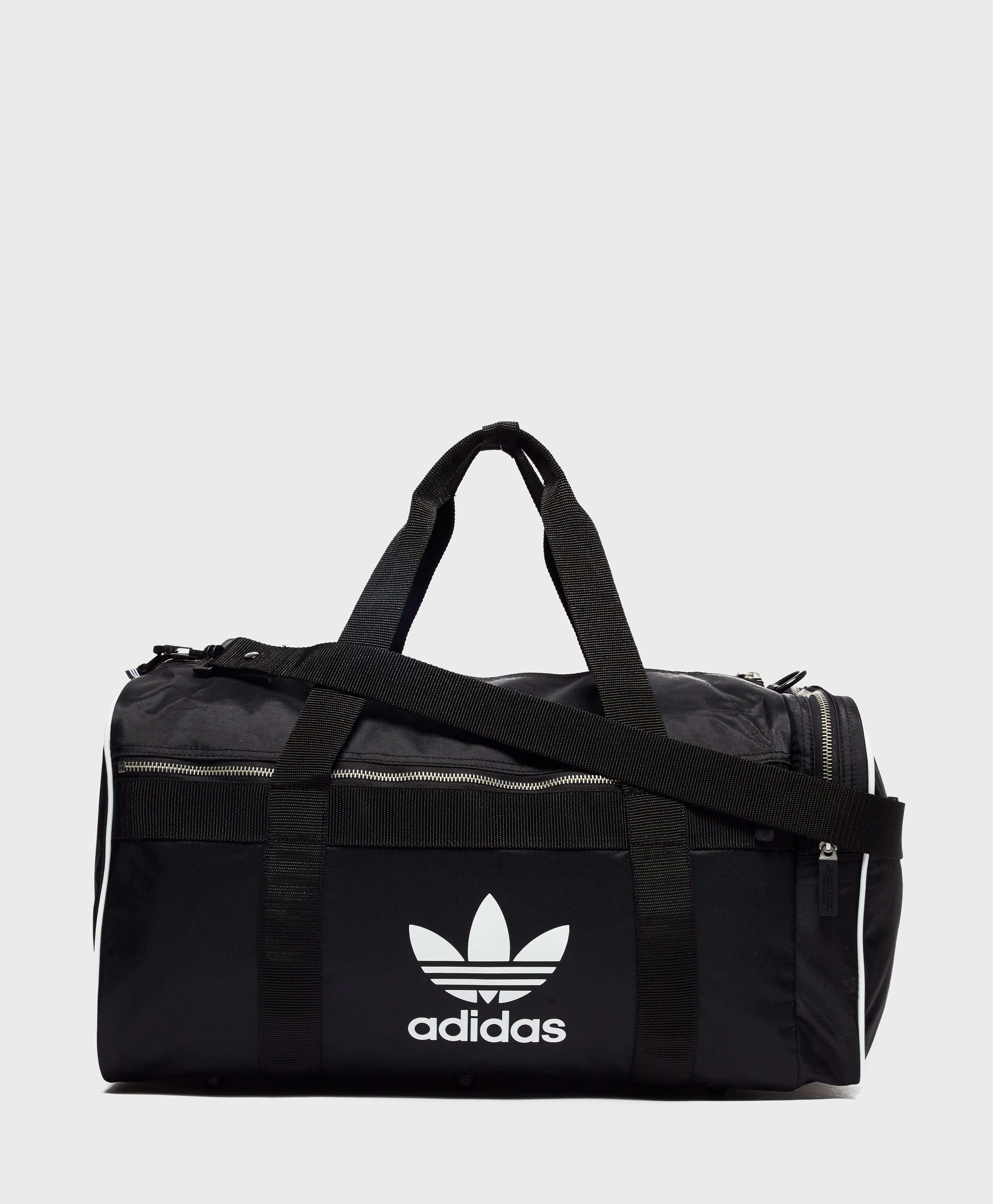c49d44e73bc9 adidas Originals Trefoil Duffel Bag