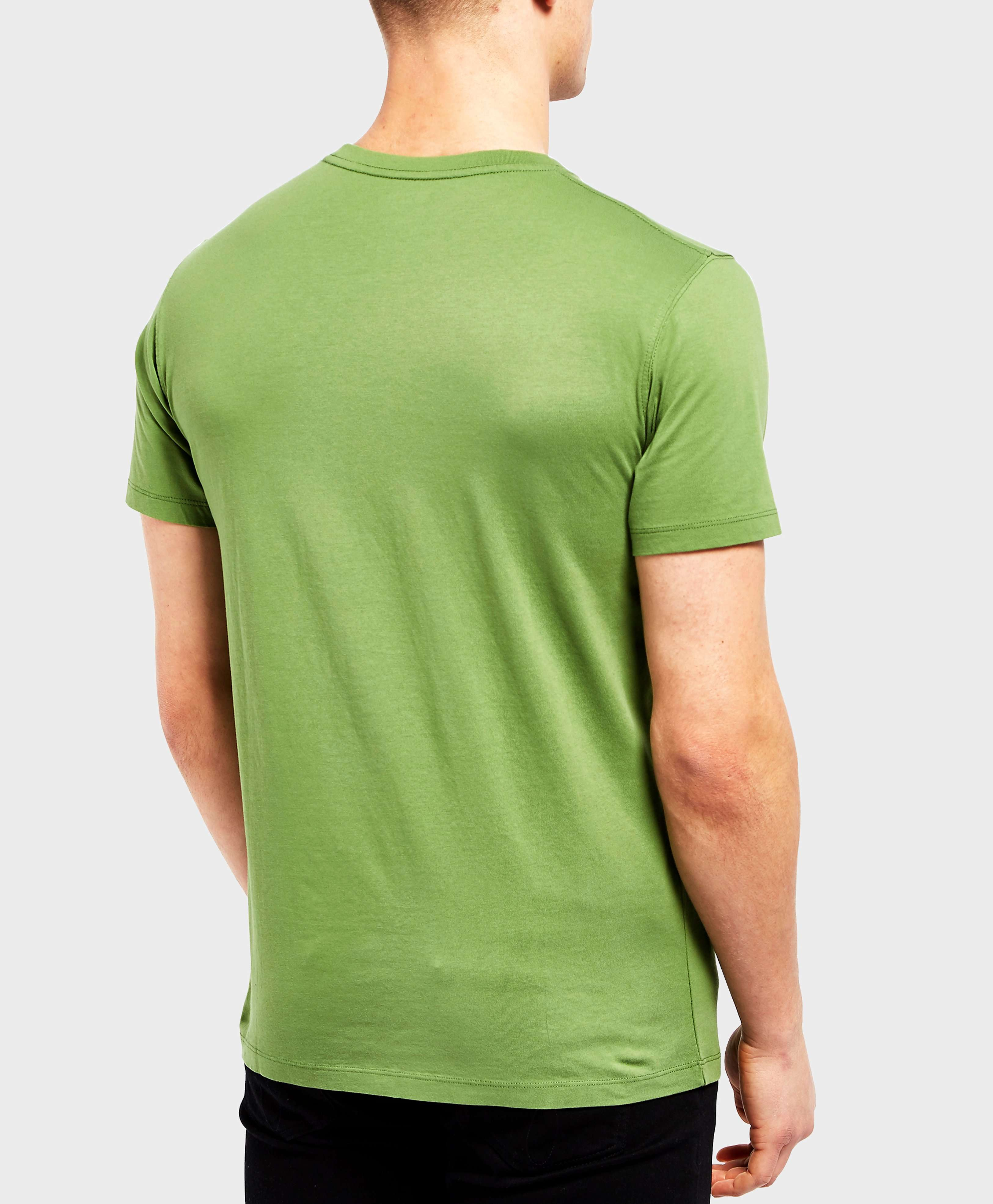 Fjallraven Trekking Short Sleeve T-Shirt