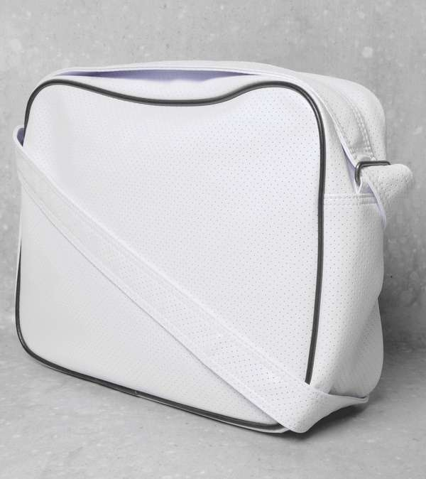 966d0d607ef4 Adidas Originals Perforated Airline Bag