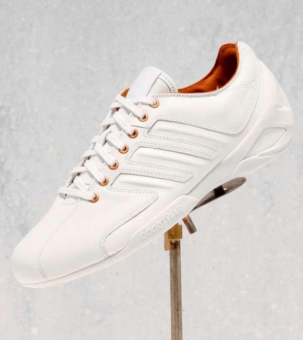 wholesale dealer 951f2 8f4a8 Adidas Originals Adiracer Remodel- Exclusive  scotts Menswea
