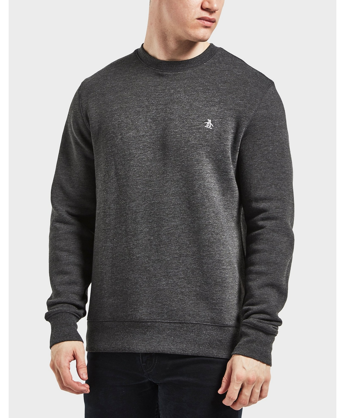 Original Penguin Crew Neck Sweatshirt